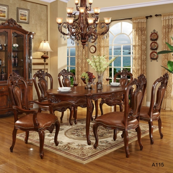 Indian Style Dining Tables – Buy Indian Style Dining Tables,french With Indian Style Dining Tables (View 2 of 25)