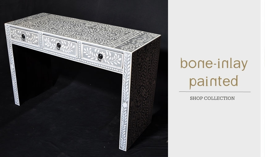 Indus Valley Designs   Shop For Reclaimed, Industrial, Designer Pertaining To Bale Rustic Grey Dining Tables (Image 14 of 25)