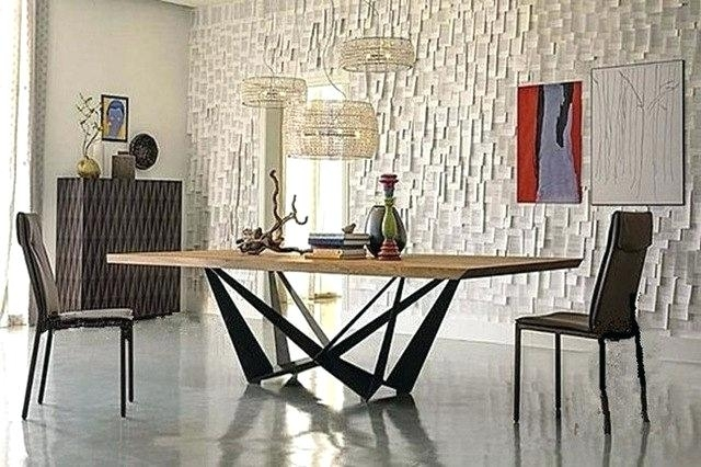 Industrial Style Dining Table Industrial Table Industrial Style In Industrial Style Dining Tables (Image 16 of 25)