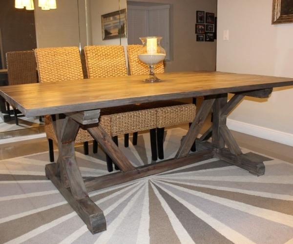 Inspirational Mallard Extension Table Tables To Fit Your Home Decor With Regard To Mallard Extension Dining Tables (Image 11 of 25)