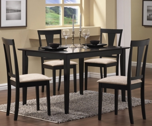 Inspirational Mallard Extension Table Tables To Fit Your Home Decor Within Caira Extension Pedestal Dining Tables (Image 11 of 25)