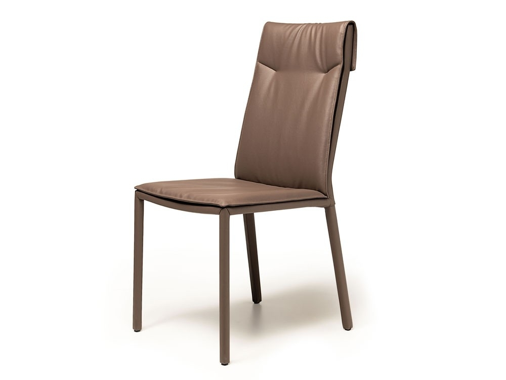 Isabel High Back Dining Chair – Alveena Casa Within High Back Dining Chairs (Image 15 of 25)
