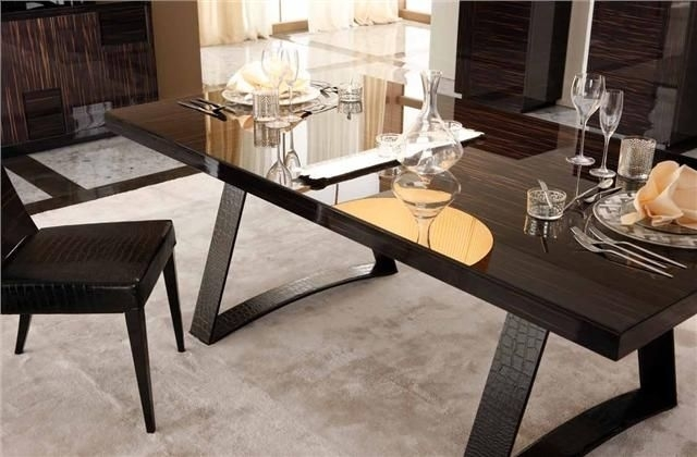 Italian Dining Table | Dining Furniture | Pinterest | Dining Inside Italian Dining Tables (Image 11 of 25)