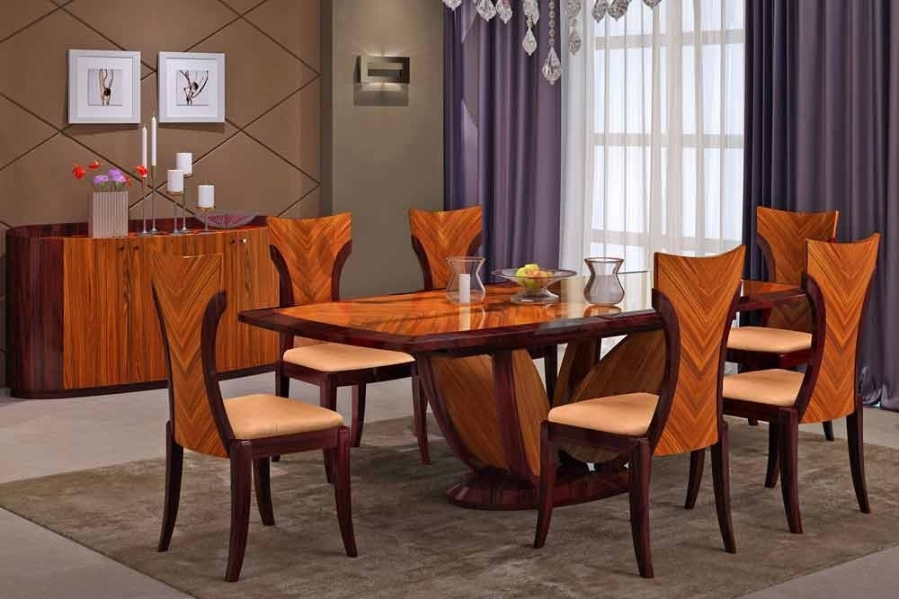 Italian Dining Table Sets Fantastic With Roma Within Room Designs 14 With Roma Dining Tables And Chairs Sets (View 11 of 25)