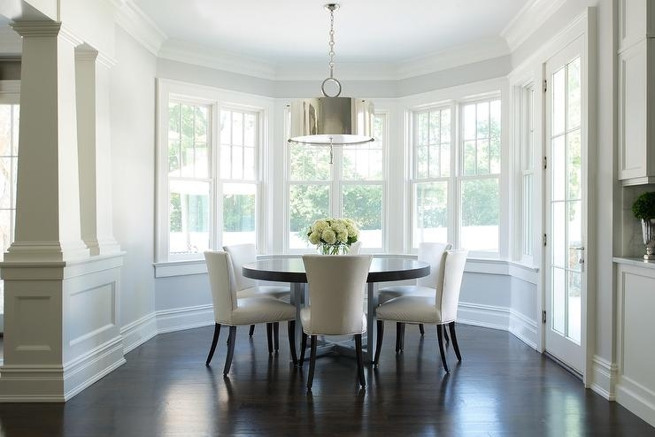Ivory Leather Dining Room Chairs Ivory Dining Room Chairs Ivory In Ivory Leather Dining Chairs (Image 14 of 25)