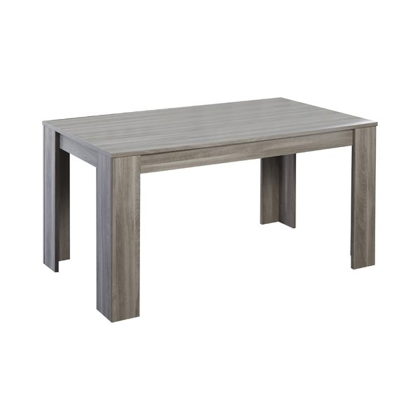 Japanese Dining Table Low | Wayfair.co (Image 15 of 25)