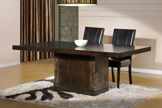 Java Dining Table From Harvey Norman New Zealand | My House Pertaining To Java Dining Tables (Photo 4 of 25)