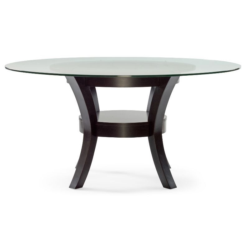 Jcpenney - Porter Round Dining Table - Jcpenney | Products I Love intended for Grady Round Dining Tables
