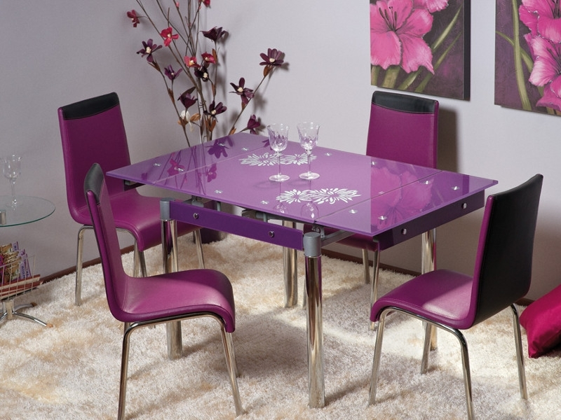 J&d Furniture | Sofas And Beds | Vienna Dining Table with regard to Vienna Dining Tables