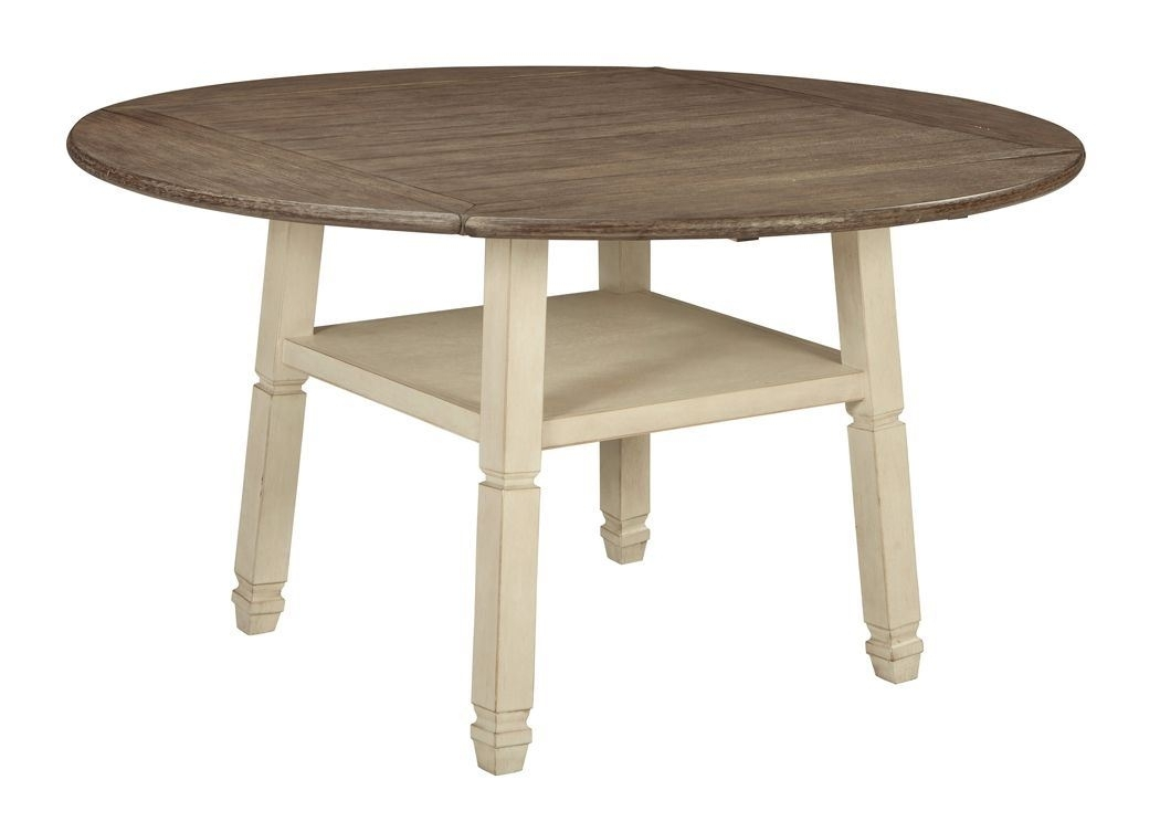 Jefferson 5 Piece Round Dining Set – Round Designs With Macie Round Dining Tables (Image 10 of 25)