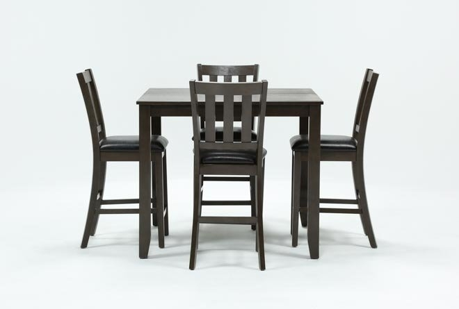 Featured Image of Jensen 5 Piece Counter Sets