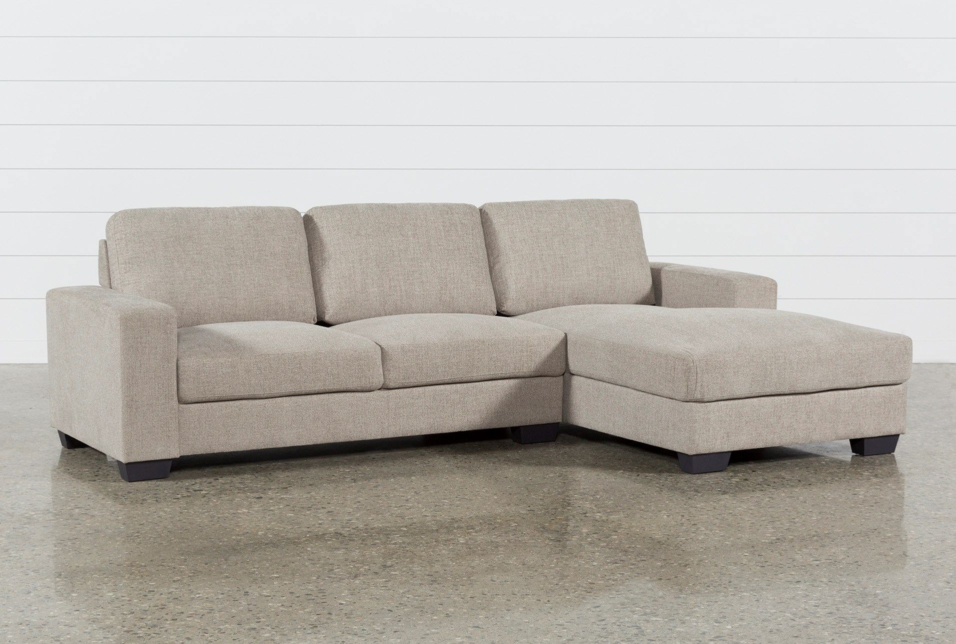Jobs Oat 2 Piece Sectional With Right Facing Chaise In 2018 Within Arrowmask 2 Piece Sectionals With Sleeper & Left Facing Chaise (Image 10 of 25)