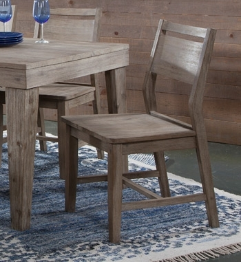 John Thomas Modern Rustic Aspen Dining Table | Dinettes Unlimited Inside Aspen Dining Tables (View 9 of 25)