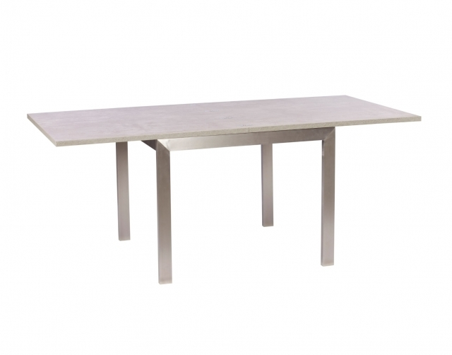 Jordan Industrial 90Cm 180Cm Flip Top Dining Table – Extending Within 180Cm Dining Tables (View 21 of 25)