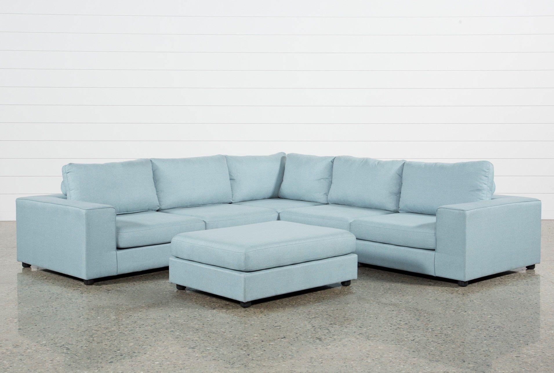 Josephine 2 Piece Sectional W/laf Sofa, Grey | Modular Design Inside Sierra Foam Ii 3 Piece Sectionals (Image 18 of 25)