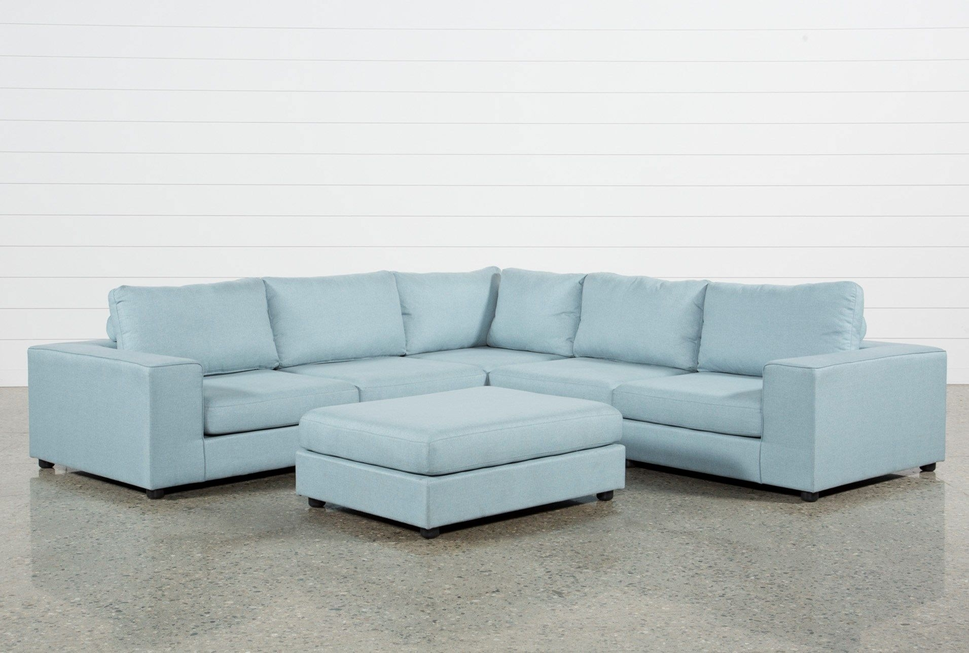 Josephine 2 Piece Sectional W/laf Sofa, Grey | Modular Design With Josephine 2 Piece Sectionals With Raf Sofa (Image 11 of 25)