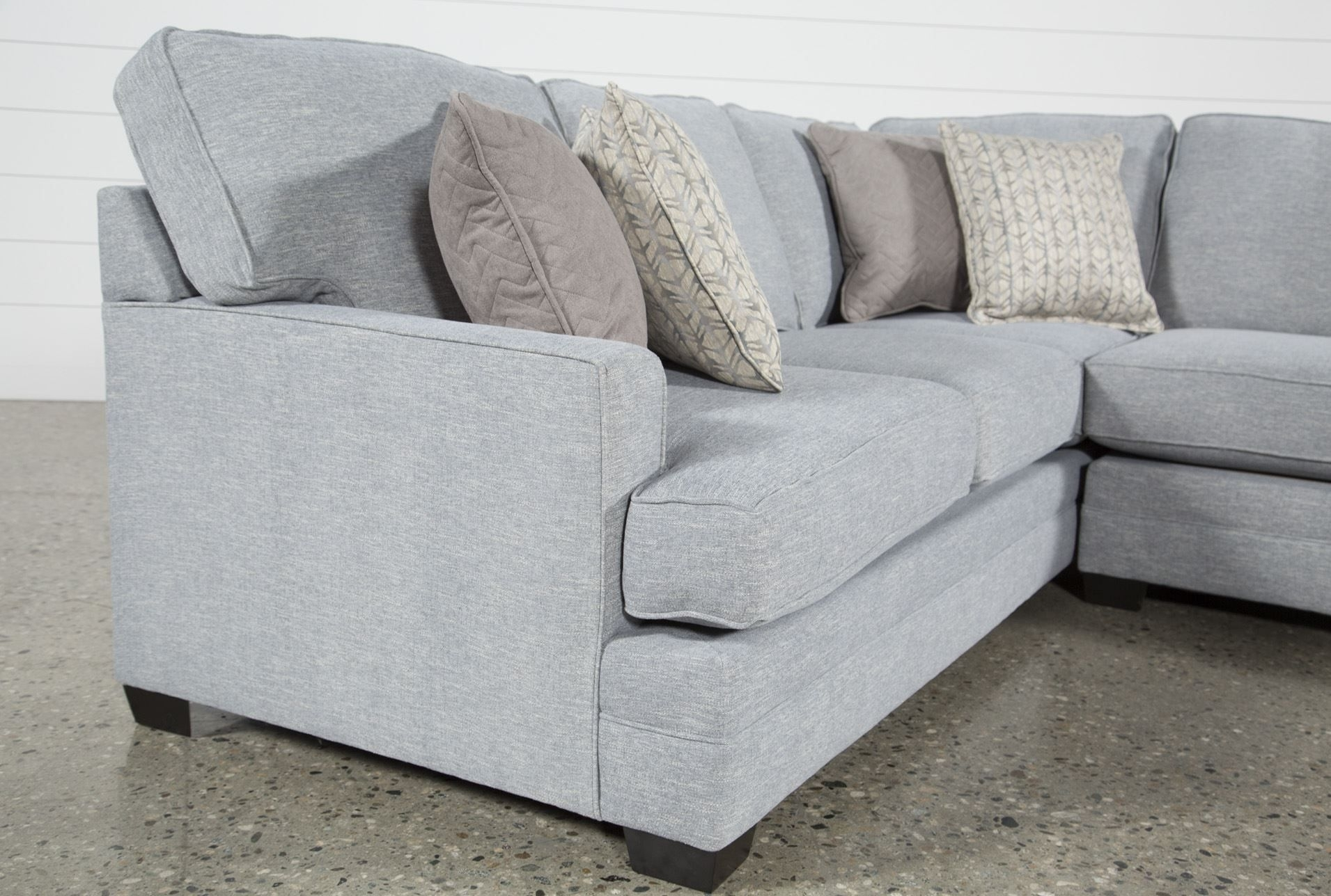 Featured Image of Josephine 2 Piece Sectionals With Raf Sofa