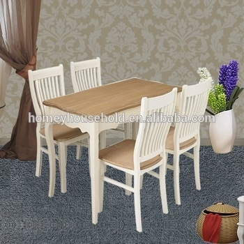Juliette Shabby Chic Dining Table And Chairs Set – Buy Shabby Chic Pertaining To Shabby Chic Dining Chairs (Photo 24 of 25)