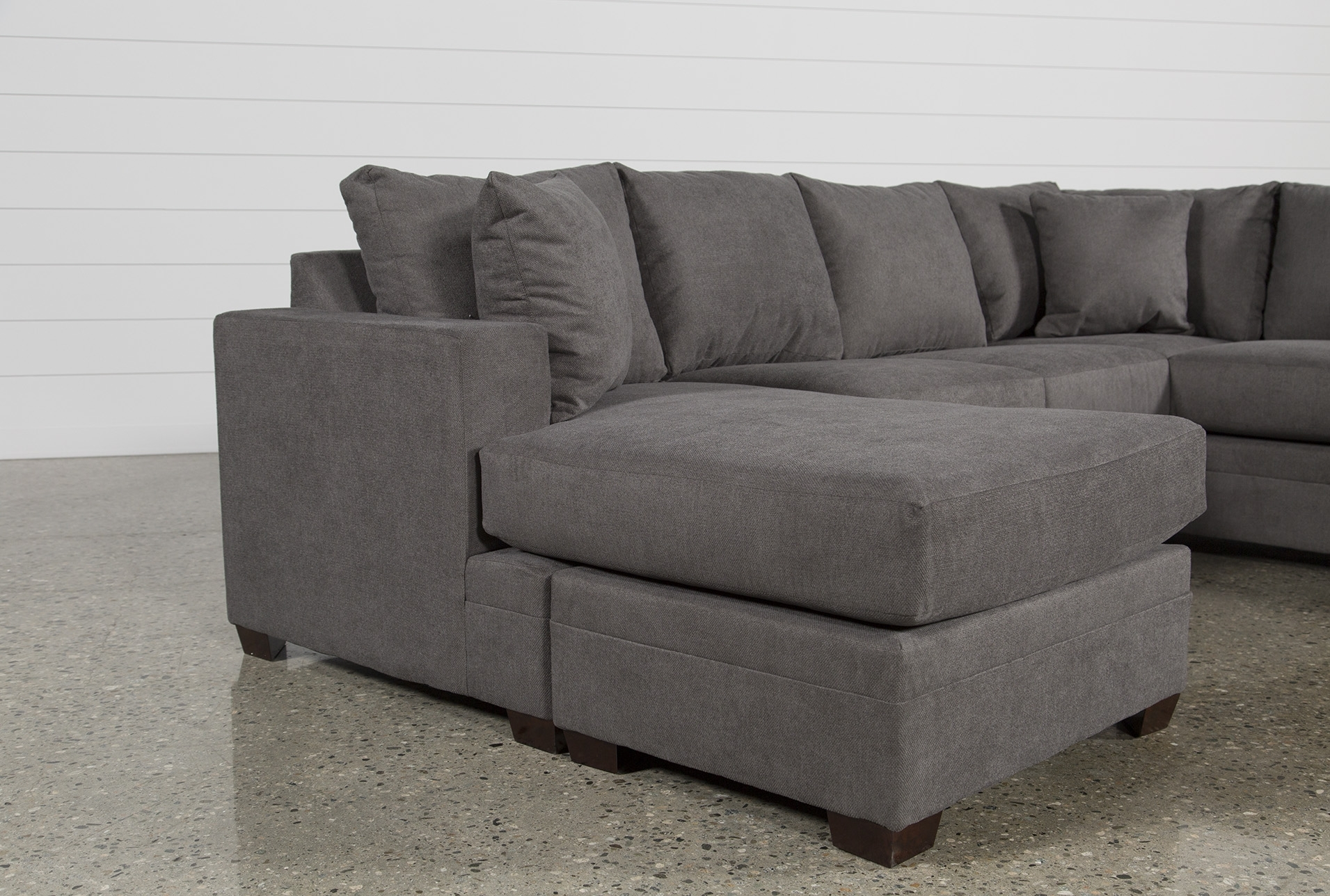 Kerri 2 Piece Sectional W/laf Chaise | Products | Pinterest With Regard To Kerri 2 Piece Sectionals With Laf Chaise (Image 10 of 25)
