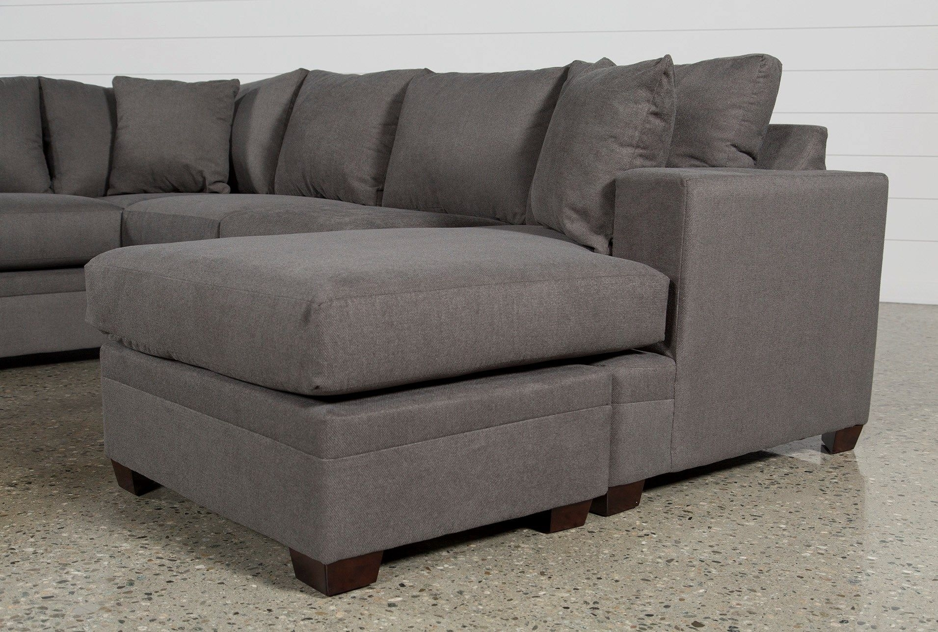 Kerri 2 Piece Sectional W/raf Chaise | Ideas For The House With Kerri 2 Piece Sectionals With Raf Chaise (Image 17 of 25)