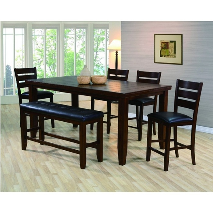 Kingston Dining Furniture Crown Mark - 2752 | Conn's pertaining to Kingston Dining Tables and Chairs