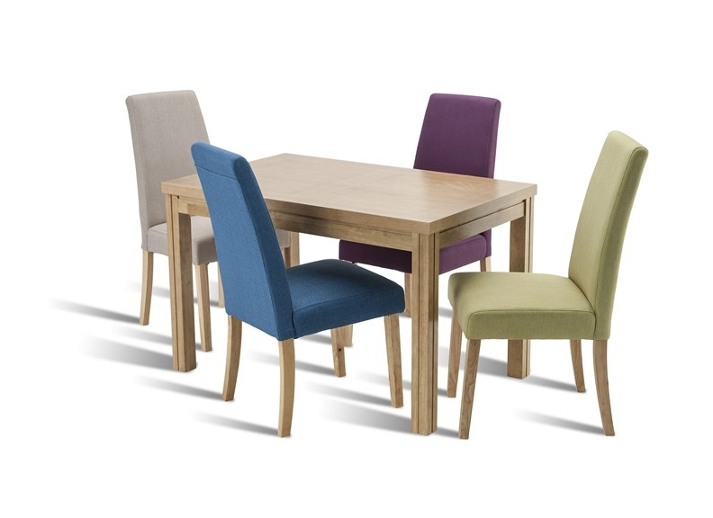 Kingston Fixed Dining Table In Two Sizes | World Furniture | Homeline for Kingston Dining Tables And Chairs
