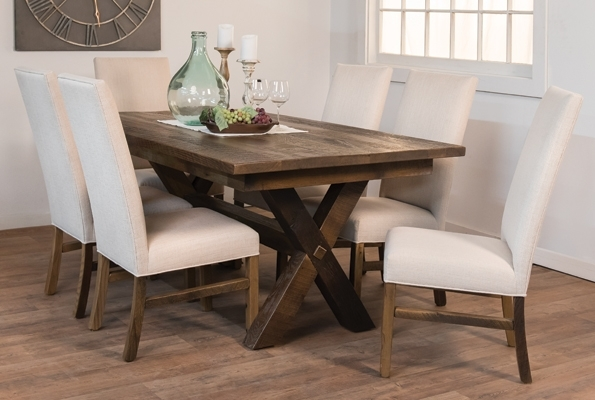 Kitchen Furniture | Dining Room Furniture | Wood Dining Furniture In Kitchen Dining Sets (Image 18 of 25)