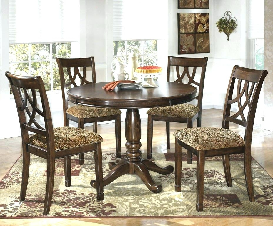 Kitchen Table 6 Chairs Set – Castrophotos Regarding Jaxon Grey 6 Piece Rectangle Extension Dining Sets With Bench & Wood Chairs (Image 14 of 25)