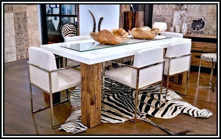 Kitchen Table Conventional Fresh Best Unique Dining Sets Cheap For Dining Tables With White Legs And Wooden Top (Image 14 of 25)