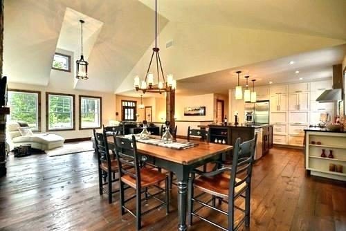 Kitchen Table Lighting Astonishing Dining Table Light Fixtures With Over Dining Tables Lighting (View 7 of 25)