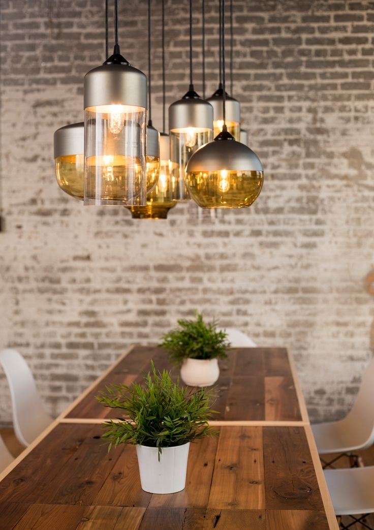 Kitchen Table Lighting – Design For Comfort Throughout Dining Tables Lighting (Image 14 of 25)