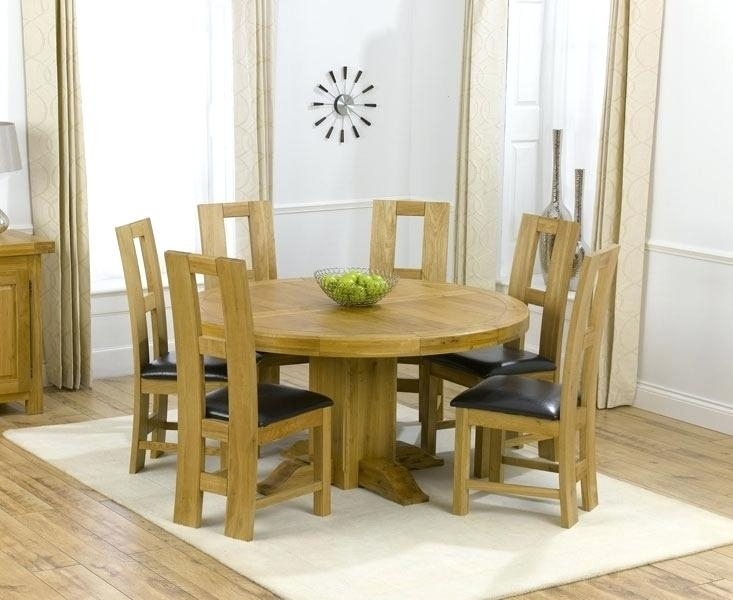 Kitchen Table Round 6 Chairs – Modern Computer Desk Cosmeticdentist with Dining Tables and 6 Chairs
