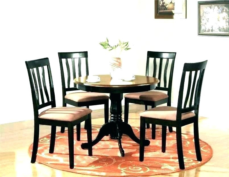 Kitchen Tables And Chairs Ikea Two Person Table And Chairs Two Intended For Small Two Person Dining Tables (Image 10 of 25)