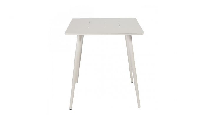 Kok Maison Sienna Dining Table Outdoor Small   Dopo Domani For Outdoor Sienna Dining Tables (Image 6 of 25)