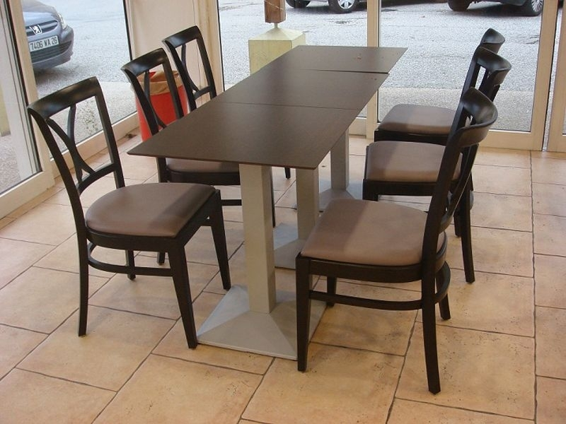 La Banette A Valence (Drome)   Boulangerie La Banette À Valence Within Palazzo 6 Piece Rectangle Dining Sets With Joss Side Chairs (Image 17 of 25)