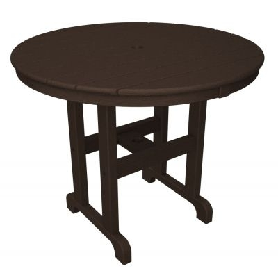 """La Casa Café Round 36"""" Dining Table 