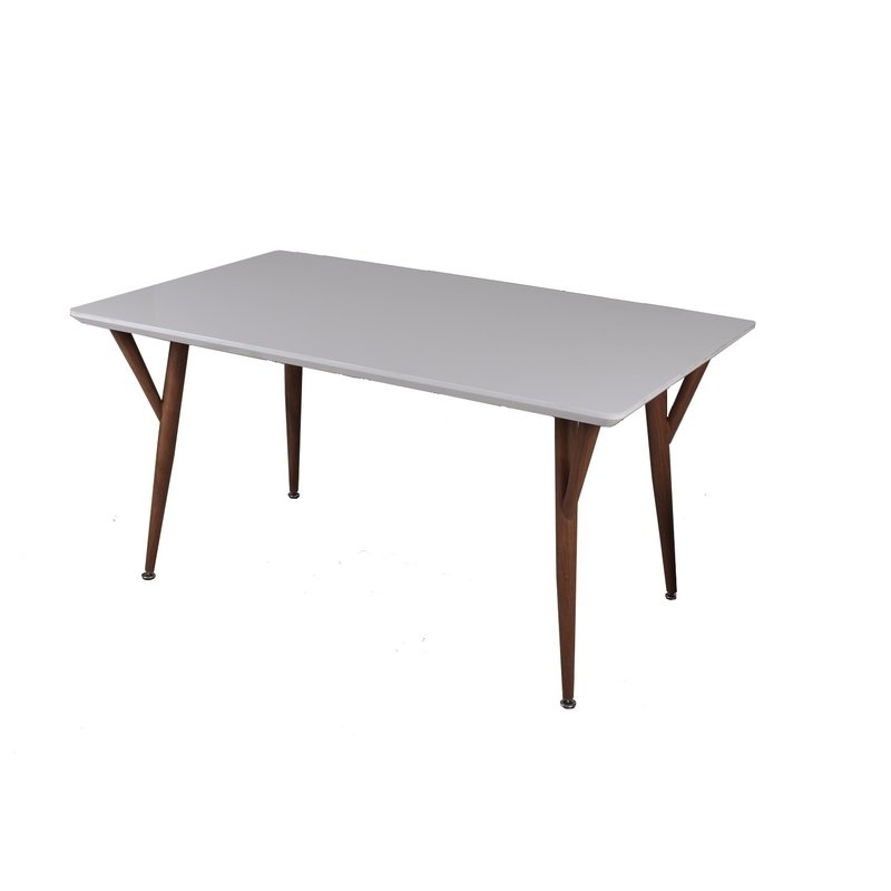 Langley Street Rio Dining Table & Reviews | Wayfair For Rio Dining Tables (View 4 of 25)