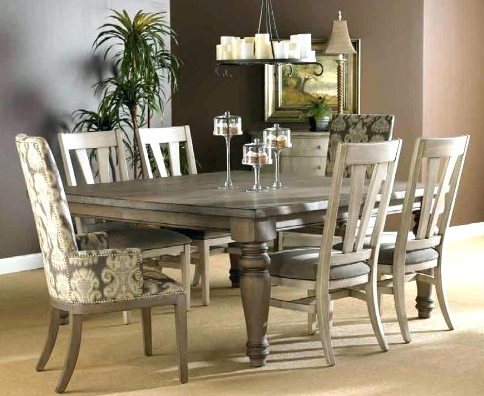 Large Round Dining Table Seats 8 – The Diningroom In Large Circular Dining Tables (Image 18 of 25)
