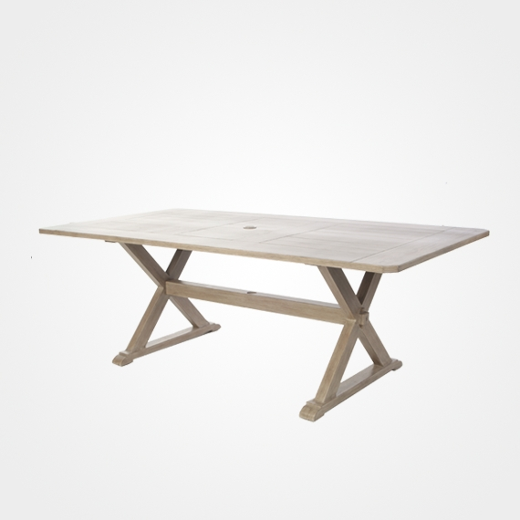 Featured Image of Laurent Rectangle Dining Tables