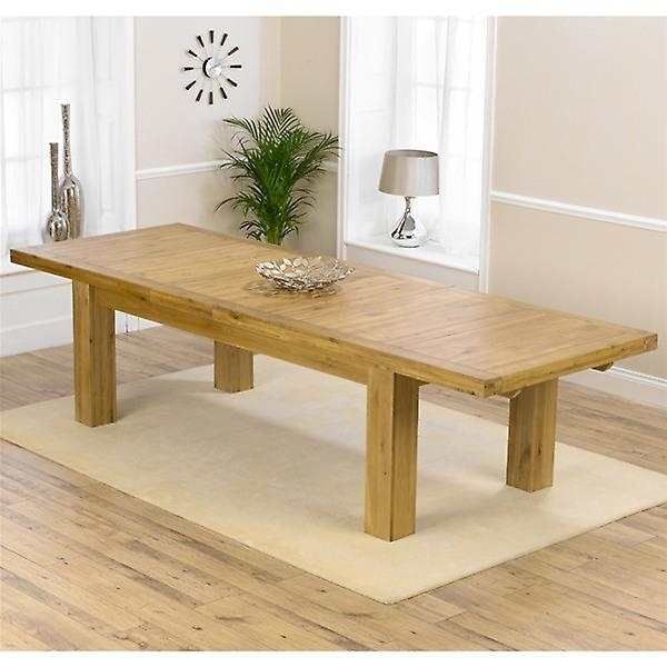 Laurent Solid Oak 2.3  (Image 17 of 25)