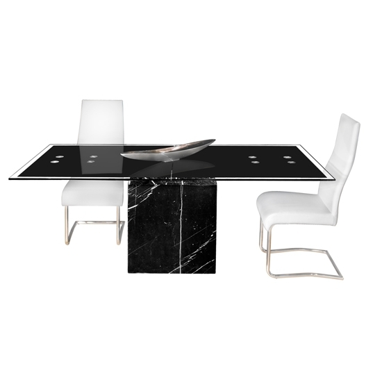 Featured Image of Lazio Dining Tables