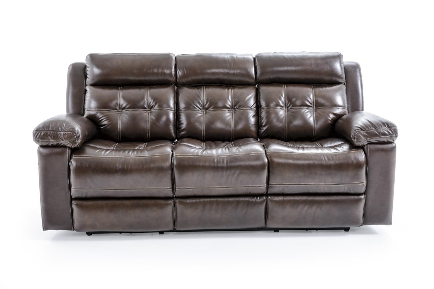Leather Sofas | Ft. Lauderdale, Ft (Image 11 of 25)