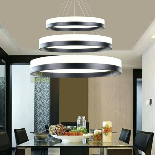 Led Dining Table Image 1 For Sale – Chann Pertaining To Led Dining Tables Lights (Image 15 of 25)