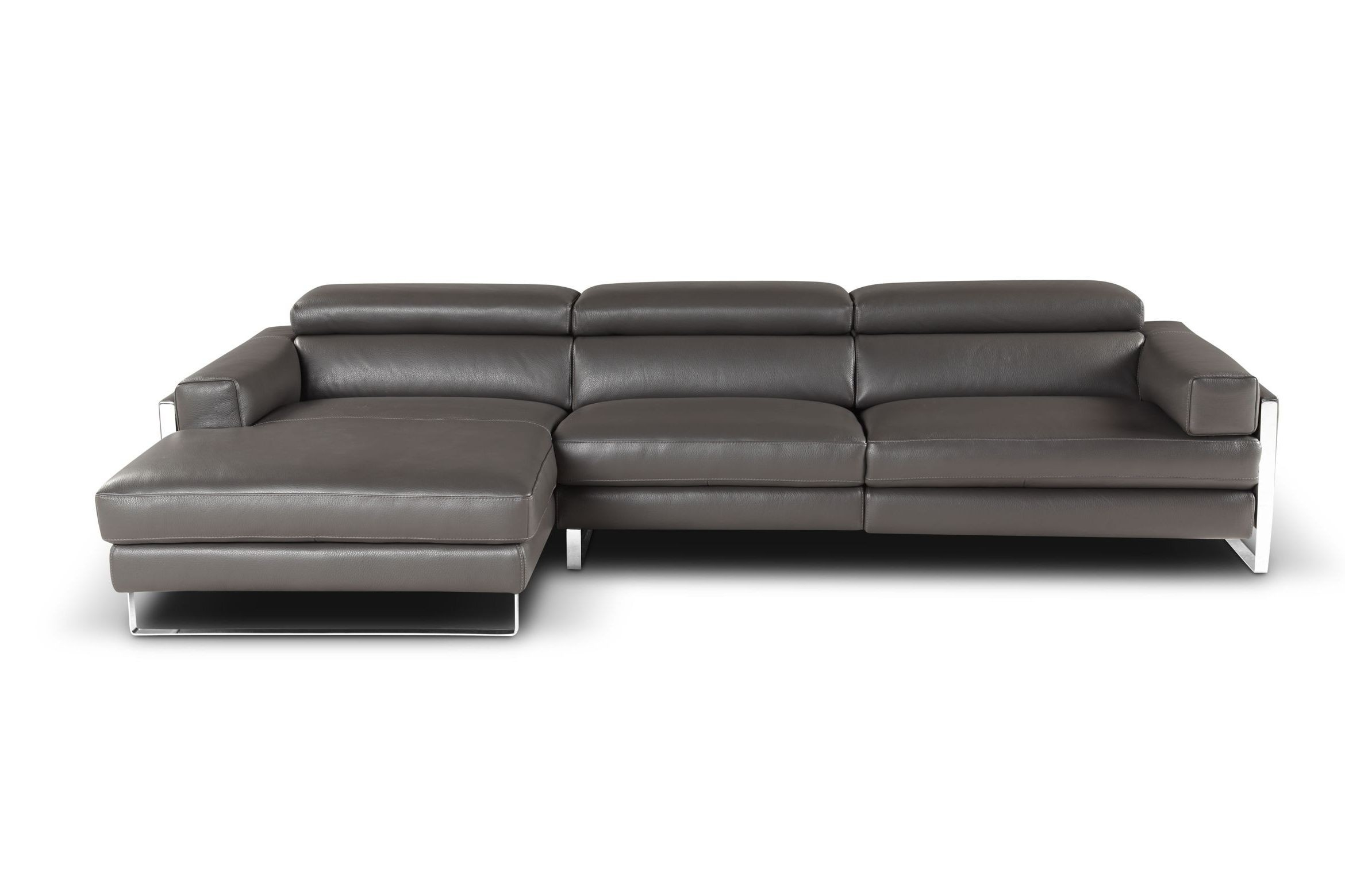 Left Facing Chaise Sectional | Zef Jam Inside Arrowmask 2 Piece Sectionals With Raf Chaise (Image 11 of 25)