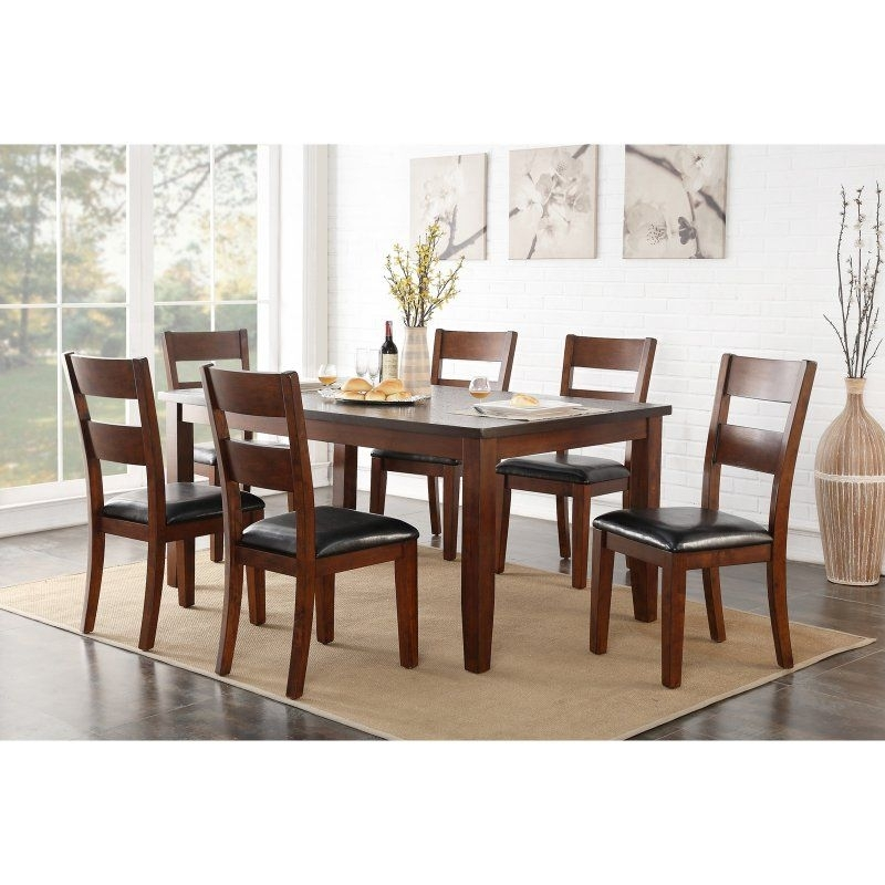 Legends Furniture Rockport Collection Side Chair – Set Of 2 – Leg518 With Chapleau Ii 7 Piece Extension Dining Tables With Side Chairs (Image 23 of 25)