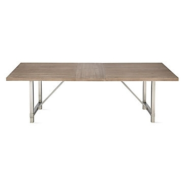 Lex Extending Dining Table | Axis Gunnar Harvest Dining Room Regarding Teagan Extension Dining Tables (Image 16 of 25)