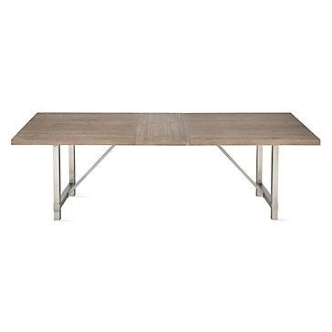 Lex Extending Dining Table | Axis Gunnar Harvest Dining Room Regarding Teagan Extension Dining Tables (View 13 of 25)