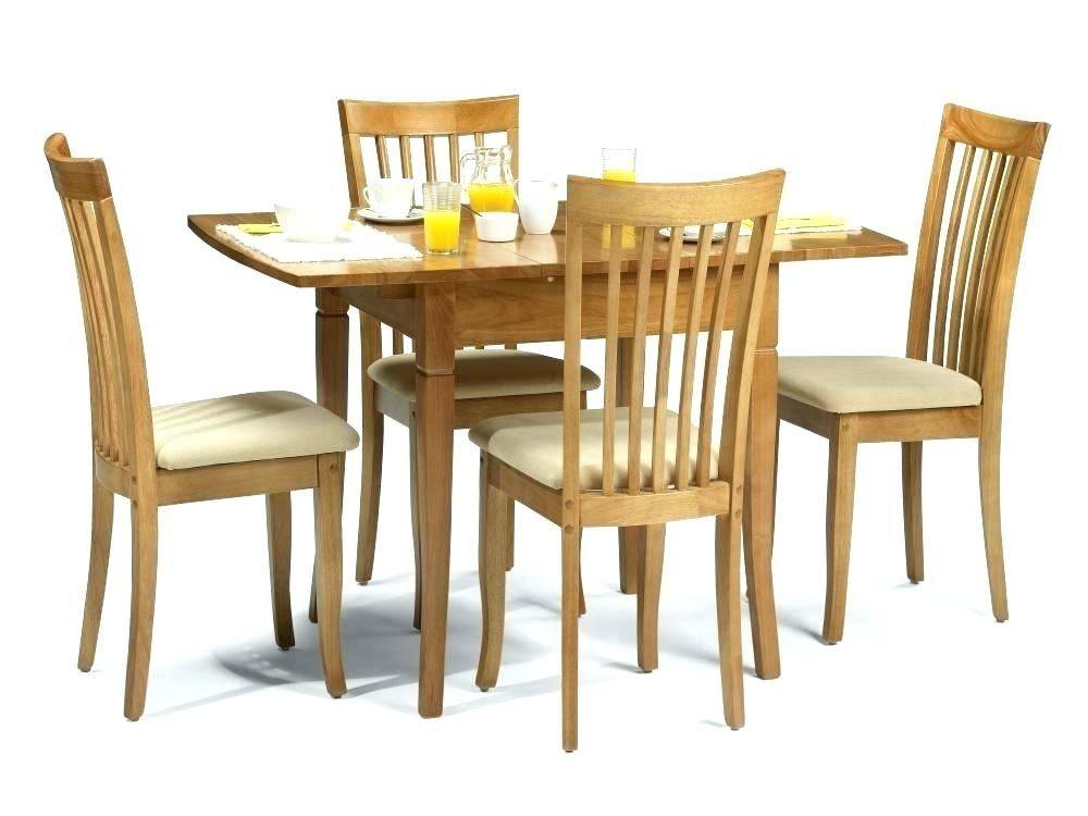 Light Oak Dining Table And 6 Chairs Second Hand Room Living Leather For Second Hand Oak Dining Chairs (Image 7 of 25)