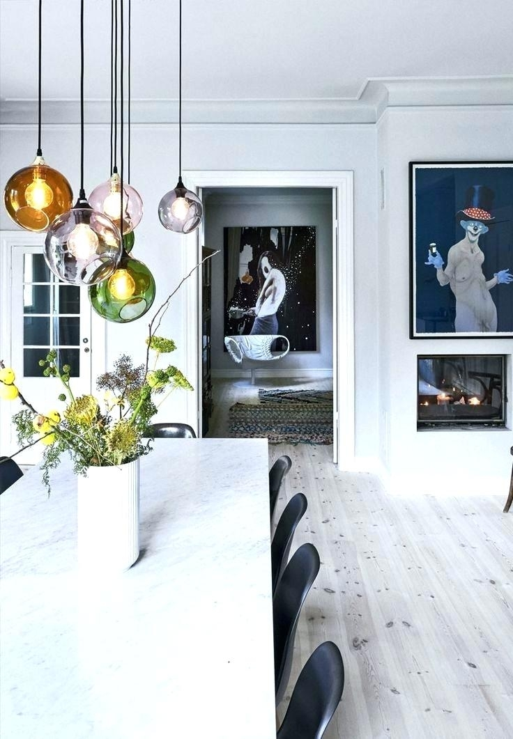Light: Over Dining Table Pendant Light Pertaining To Over Dining Tables Lights (Image 17 of 25)