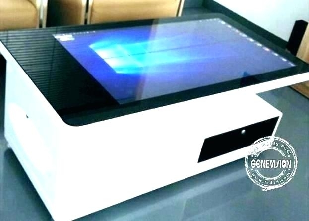 Light Up Dining Table – Pizzaitaliana Inside Dining Tables With Led Lights (Image 20 of 25)